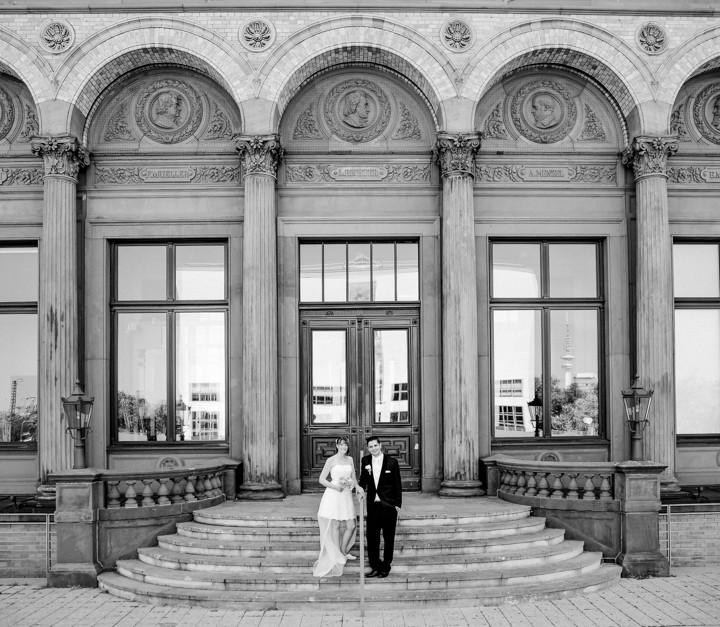 Saskia & Marc Hochzeit