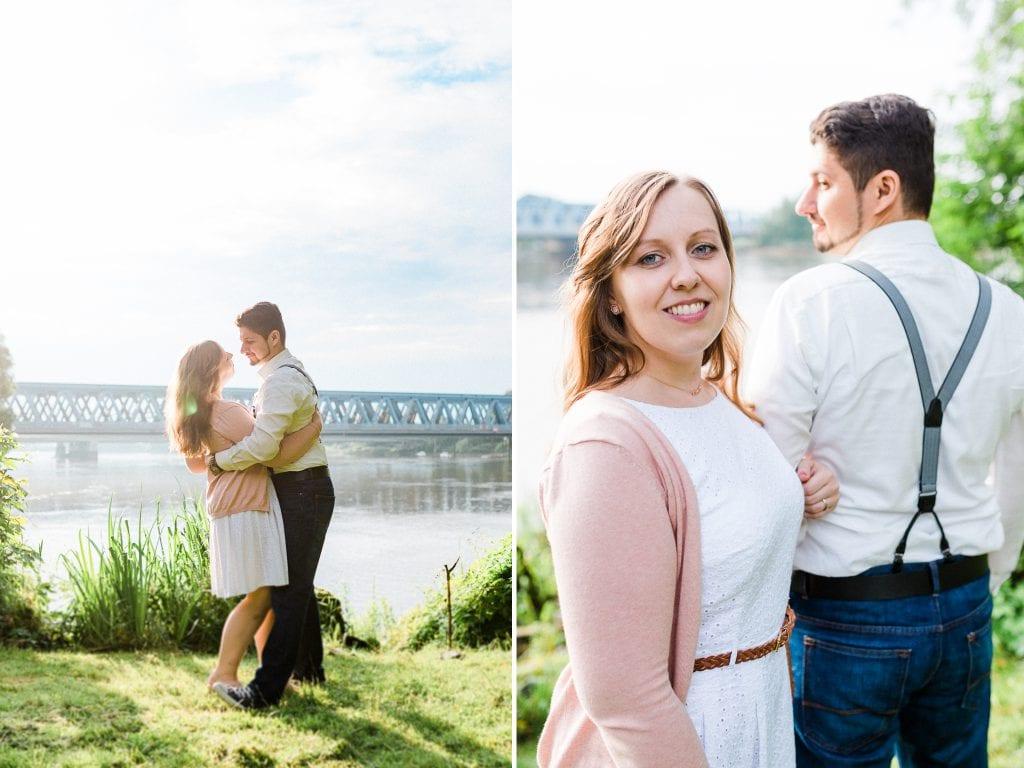 Hochzeitsfotograf Hamburg Deniz Pekdemir Yasmin und Adam Engagement