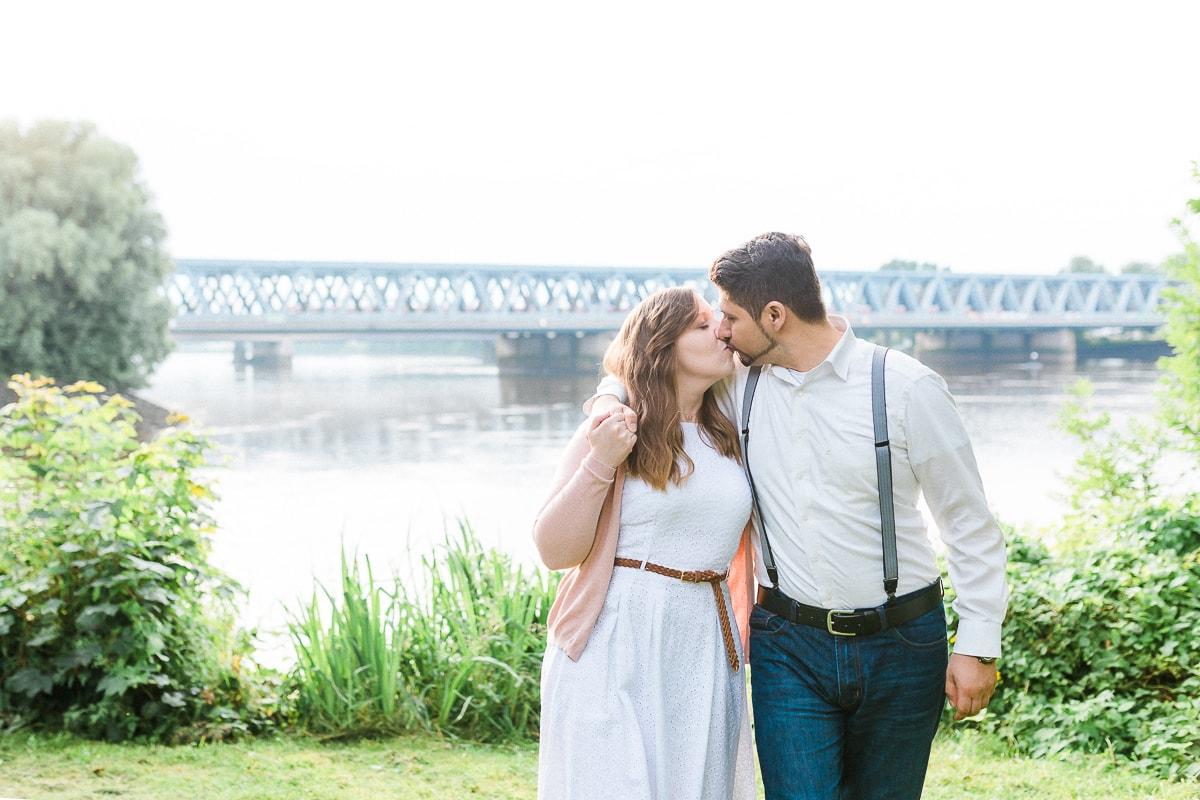 Yasmin und Adam Engagement Deniz Pekdemir
