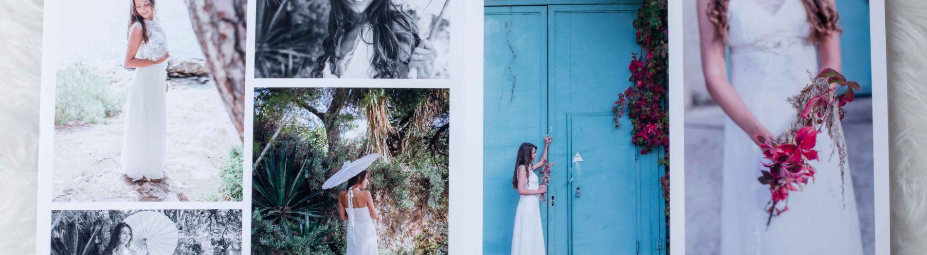 Fotobuch zur Hochzeitsreportage