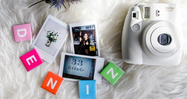 33 sehr gute Gründe mich als Hochzeitsfotografin zu buchen