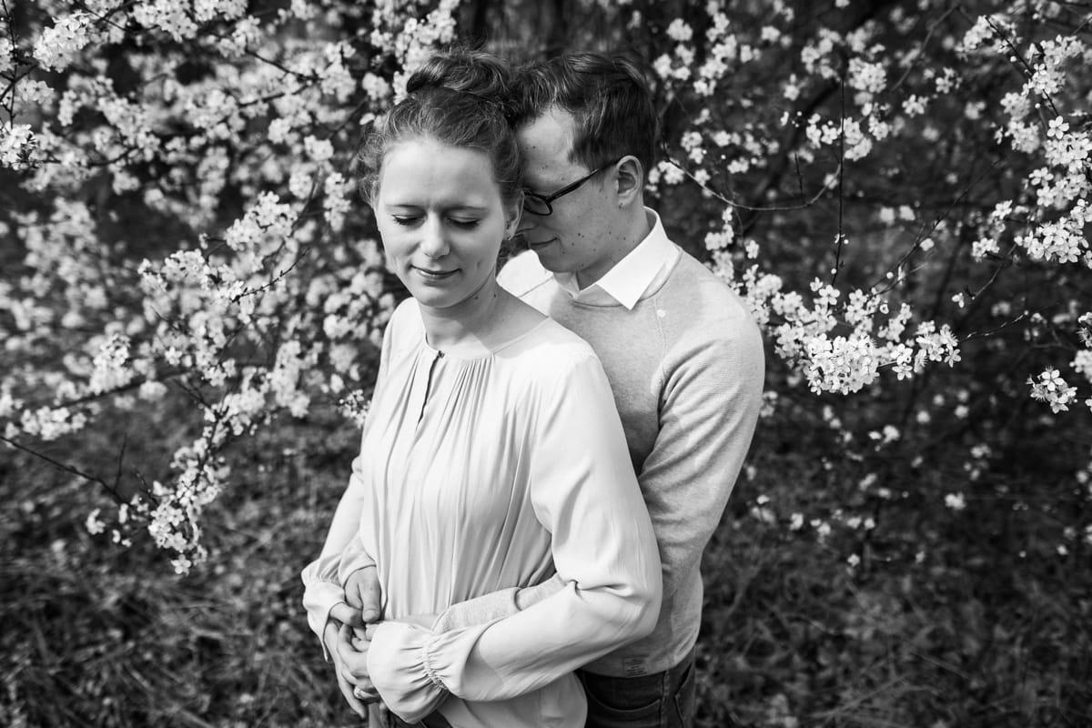 """ALT: """"Brautpaar Wedding Elbe Schiff Barklasse Hochzeitsreportage Trauung Heirat, Frühling, Hochzeitsportrait"""""""