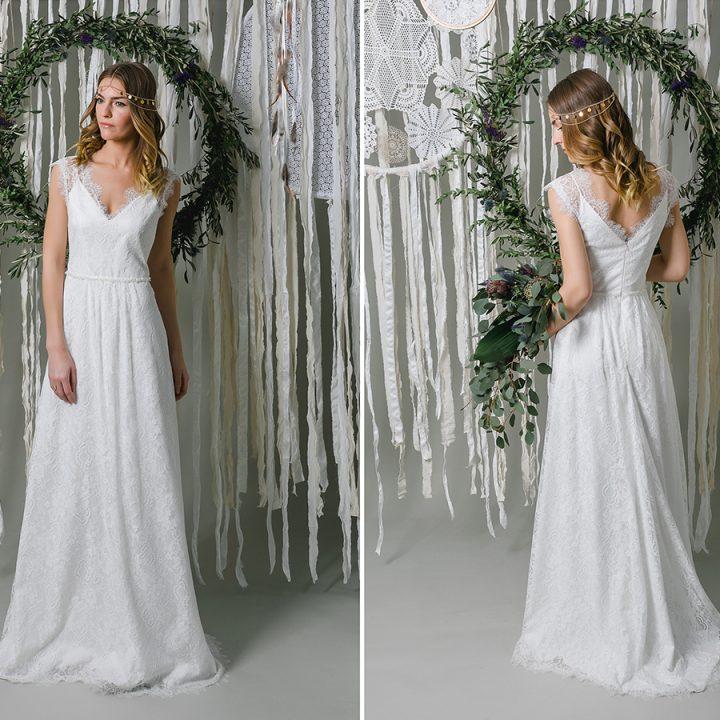 Brautmode von Mona Berg