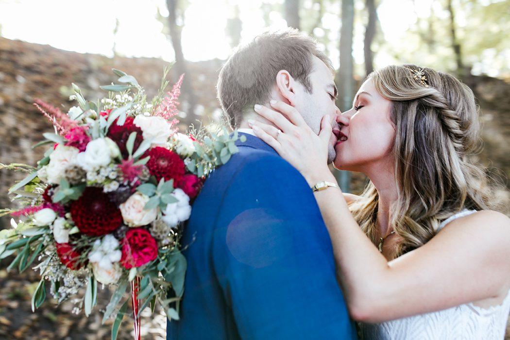 Küß die Braut