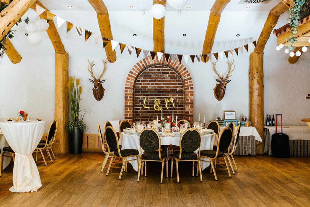 Hochzeitssaal bei Bremen