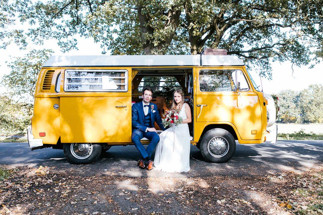 Hochzeitsfotografie in Bremen
