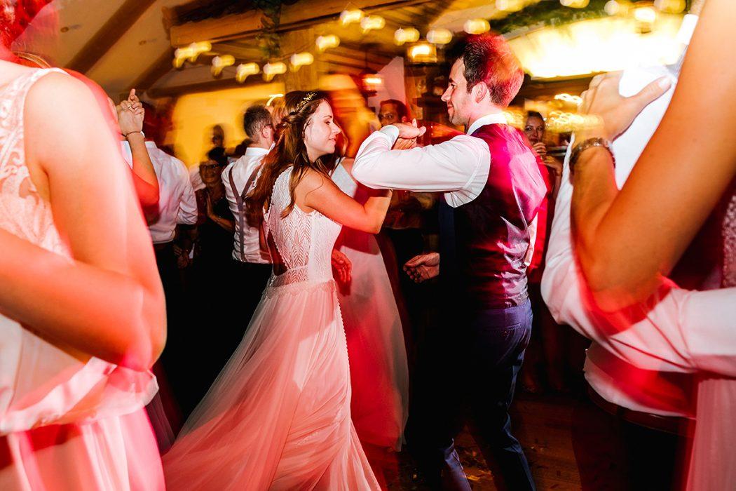 Eröffnungstanz Hochzeitsfotograf
