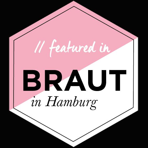Braut in Hamburg Hochzeitsmagazin