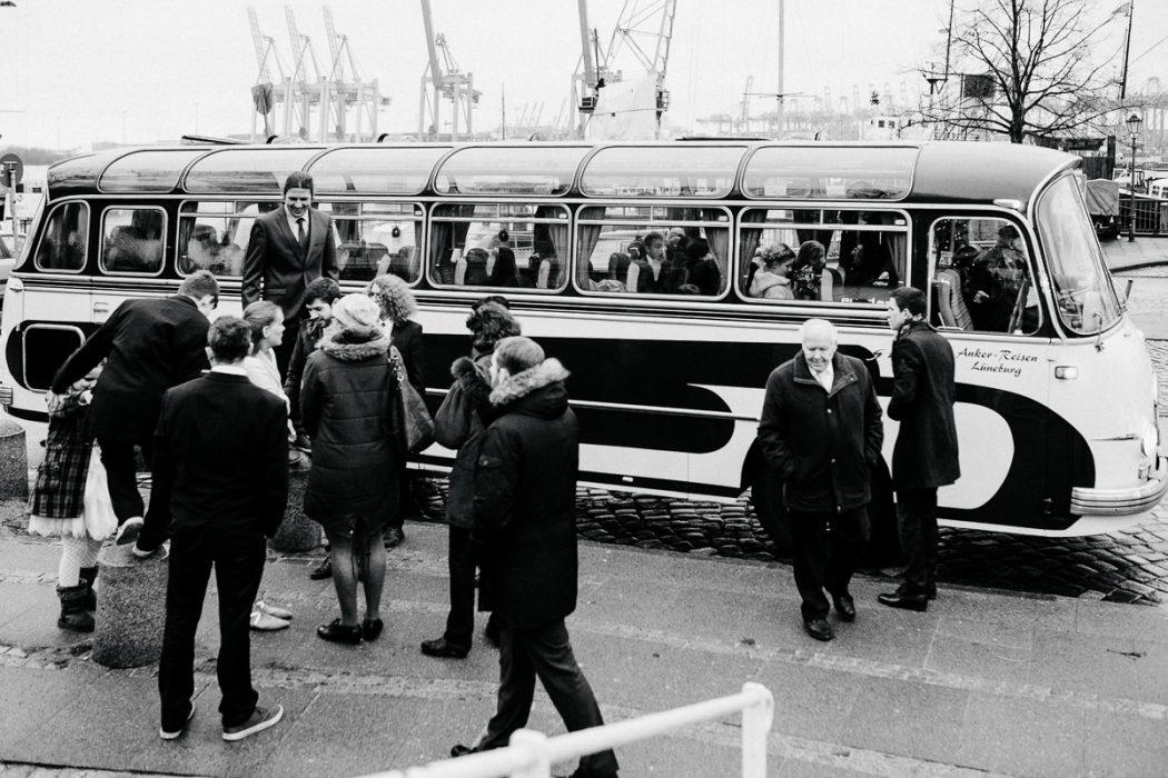Oldtimer, Hochzeitsauto, Hochzeitsfotograf in Hamburg